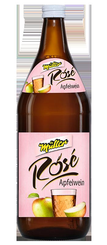 Apfelwein Rosé